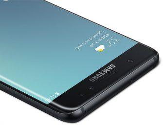 Samsung comienza a entregar los nuevos Galaxy Note 7