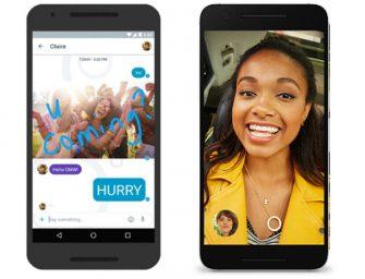 Google Duo supera a Pokémon Go en la lista de apps más populares