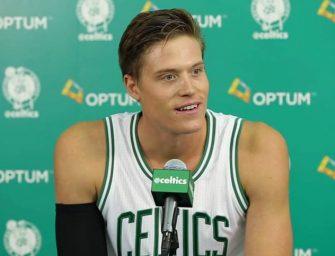 Un jugador del Boston Celtics se hace con la franquicia de eSports 'Renegades'