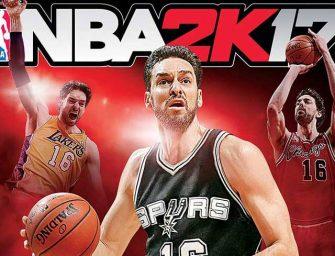El baloncesto europeo continúa su expansión en NBA 2K17