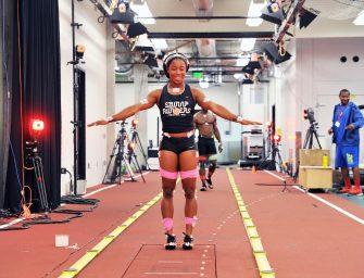 Así ayuda la tecnología a los atletas de Río 2016 en su preparación