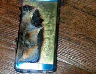 Los fabricantes de baterías comienzan a ser señalados responsables del desastre del Note 7