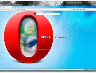 Opera pierde las contraseñas de sus usuarios en un ataque hacker