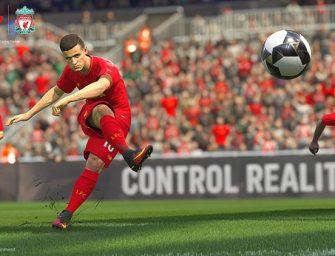 PES 2017 no caminará solo: ficha al Liverpool como partner