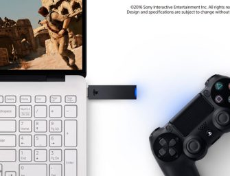 Sony anuncia PlayStation Now para PC y Mac