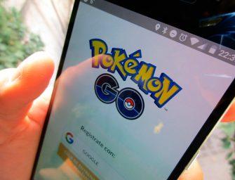 Los jugadores de Pokémon Go podrán escuchar música mientras cazan