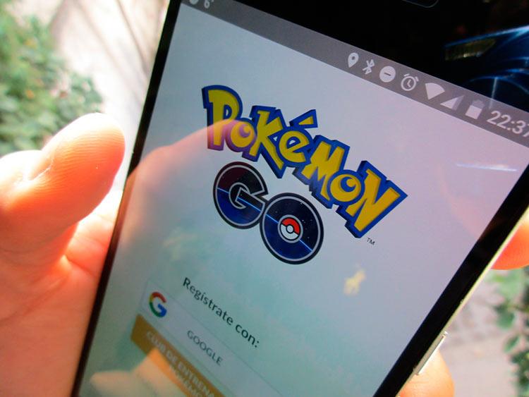 Comienzan los baneos en Pokémon Go
