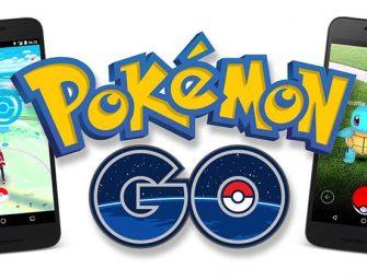 Hazte con todo: Pokémon Go reina en lo más buscado de 2016 en Google