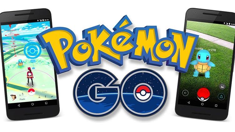 Pokémon Go sale oficialmente en Latinoamérica