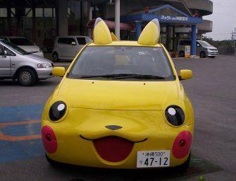 Volkswagen prohíbe a sus trabajadores jugar a Pokémon Go