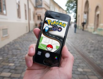 Pokémon Go aviva el mercado laboral con nuevas profesiones