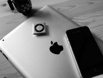 5 formas de reducir el consumo de datos en iPhone