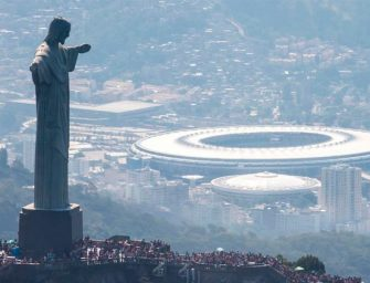 Twitter se une a los Juegos Olímpicos con los emojis de Río 2016
