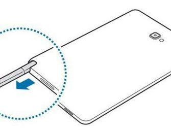 Samsung trabaja en una tablet con S Pen para dar guerra al iPad Pro de Apple