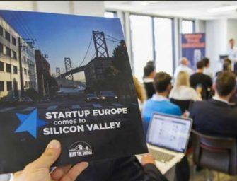 Dos españolas en el encuentro de startups tech europeas en Silicon Valley