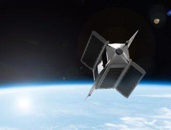 La primera cámara RV satélite grabará el espacio el próximo verano