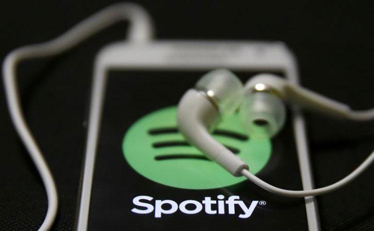 La música de Spotify, a menos de un euro durante tres meses