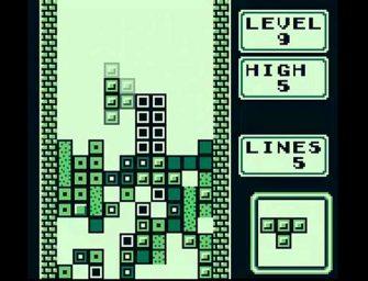Tetris se convierte en el mejor videojuego de la historia
