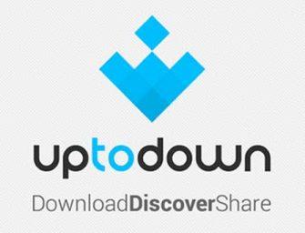 Uptodown se afianza como el rival español de Google Play