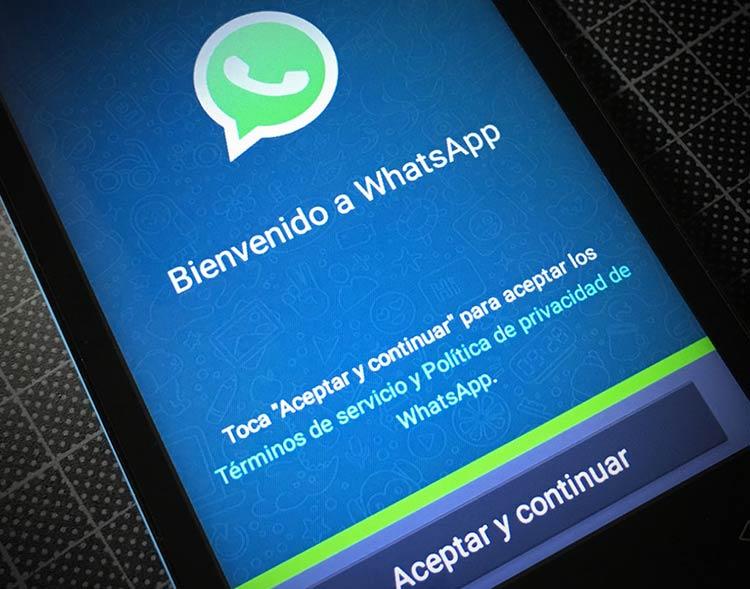 Llegan las videollamadas en WhatsApp