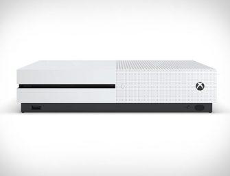 Xbox One S agota sus existencias y Microsoft no la repondrá