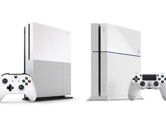 Xbox One S y PlayStation 4, frente a frente