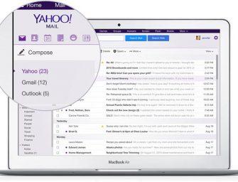 200 millones de cuentas de Yahoo aparecen en la Deep Web