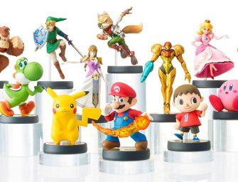 Nintendo y iPhone, 'amiibos' para siempre
