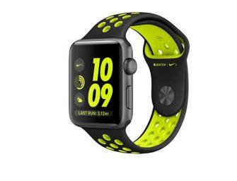 Cómo achica agua el nuevo Apple Watch Series 2