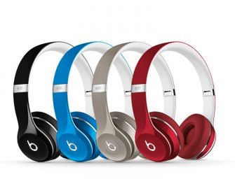 Beats llama a la puerta de la presentación del nuevo iPhone