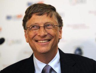 Gates invierte 14 millones de dólares en una startup generadora de combustible