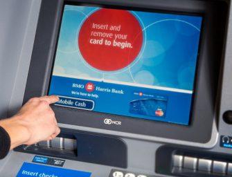 La transformación digital cuestiona el futuro de los cajeros automáticos