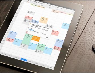 7 aplicaciones calendario para organizar tu vida desde el móvil