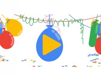 El buscador de Google cumple su mayoría de edad