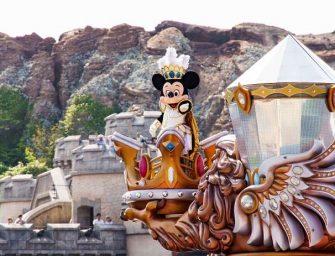 Disney muestra también su interés en comprar Twitter