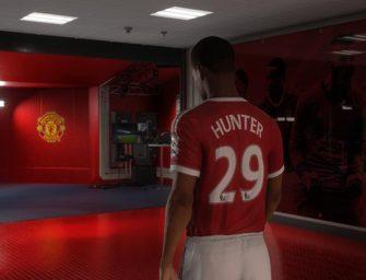 FIFA 17: en la galaxia se juega así al fútbol