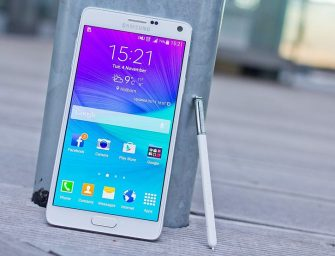 Verizon no bloqueará los Samsung Galaxy Note 7 de sus clientes
