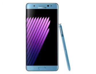 Samsung toma las medidas oportunas para solucionar la crisis del Note 7