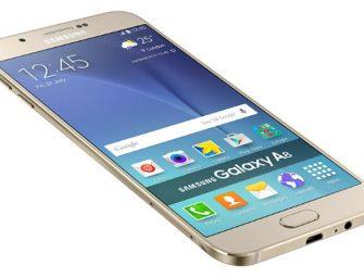 Samsung planea lanzar un renovado Galaxy A8