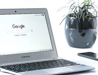 Google ha recibido 2,4 millones de peticiones para ejercer su derecho al olvido