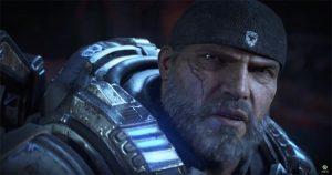 Gears of War 4, tráiler de lanzamiento