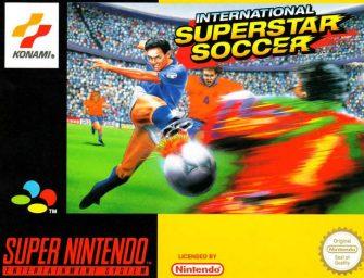 Todas las portadas de la saga Pro Evolution Soccer (PES)