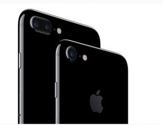 Apple planea una cámara dual vertical para el iPhone 8
