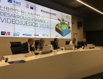 Devastador informe: una de cada cuatro compañías de videojuegos en España no facturan