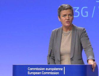 Europa se defiende de las acusaciones de politización en la sanción a Apple
