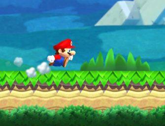 Super Mario Run supera los 37 millones de descargas en cinco días