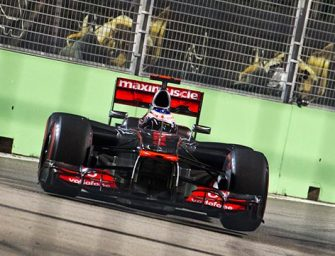 Apple sitúa su billetera en la dirección del grupo McLaren