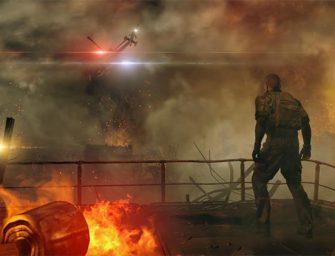 Metal Gear Survive estrena demo gameplay en Tokio