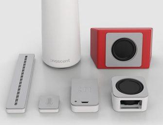 Facebook apuesta por la fabricación modular comprando Nascent Objects