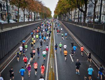 Lo último en running: la red social de Nike para corredores